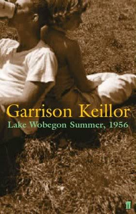 Lake Wobegon Book Cover