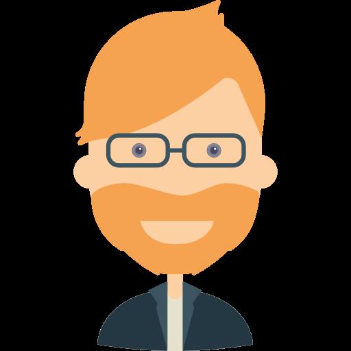 picture of daniel konold icon website designer wordpress developer