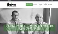 ThriveChina.com